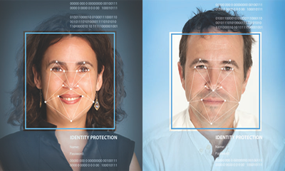 Biometric Technology: could it replace passwords & RFID?