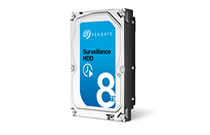 Seagate unveils the world's first 8TB HDD