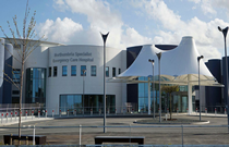 Tyco entrusted with securing new emergency care hospital