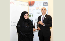 DEWA wins Best Practice Award from Cisco