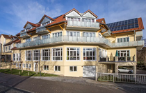 Dallmeier provides a hotel with video equipment