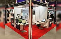 Ogier Electronics technology on show at INFRA Oman