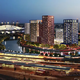 Urmet provides a IP solution for London City Island