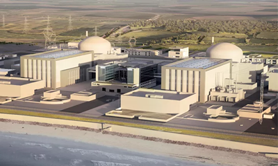 Going Nuclear: generating effective security at Hinkley Point C