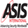 ASIS 15th European Security Conference and Exhibition