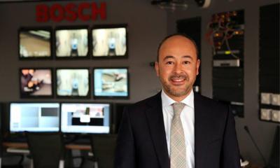 Bosch, IFSEC