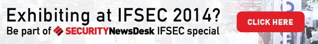 IFSEC special