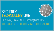 Security Technology Live