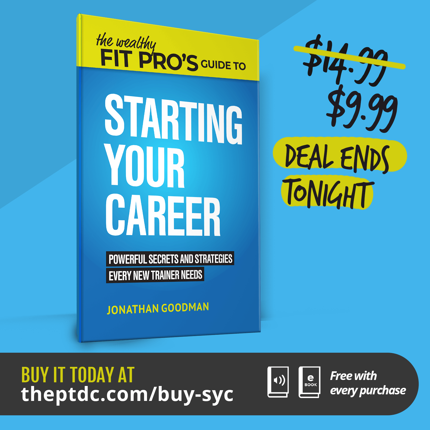 Starting Your Career