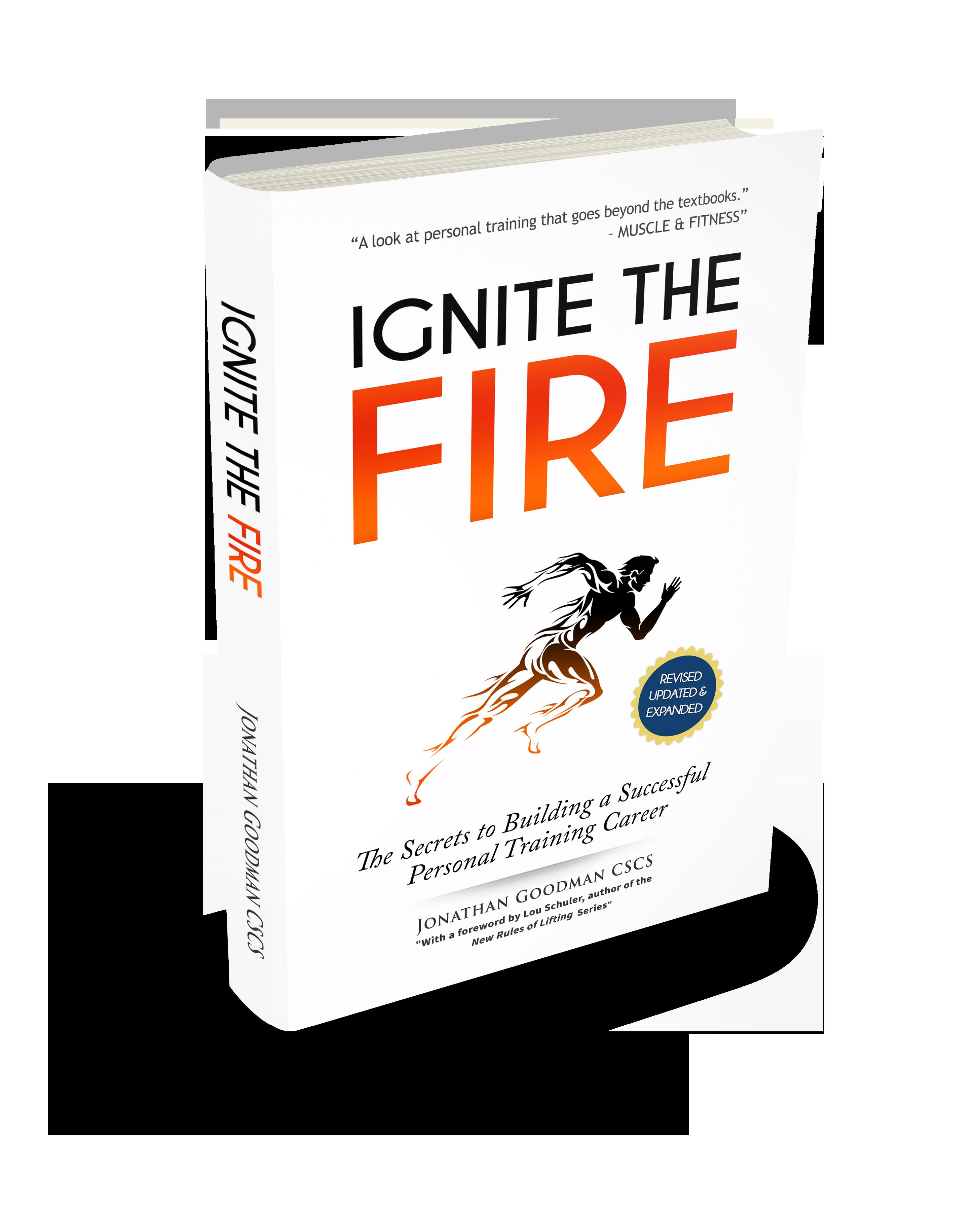 Ignite the F