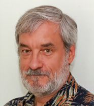Dr. Kenneth Latimer