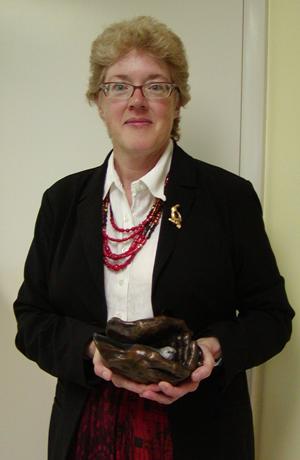 Orosz holding award