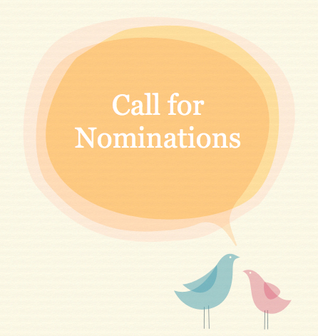 Call for Nominationis