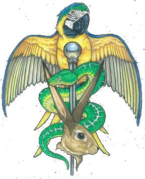 ExoticsCon logo