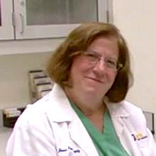 Dr. Joanne Paul-Murphy