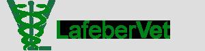 lafeber vet logo green