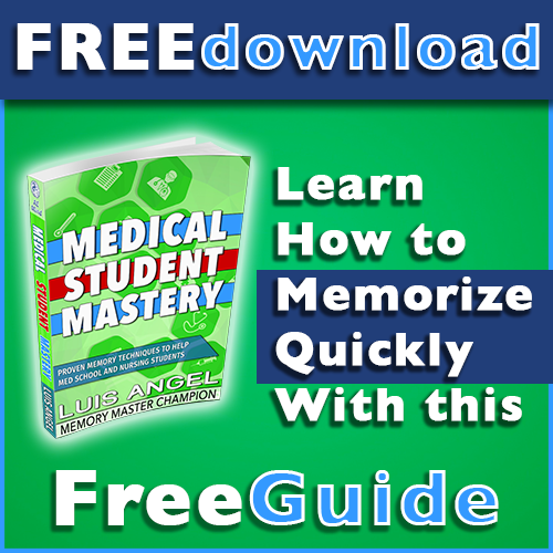 Free Medical Student Mastery Guide