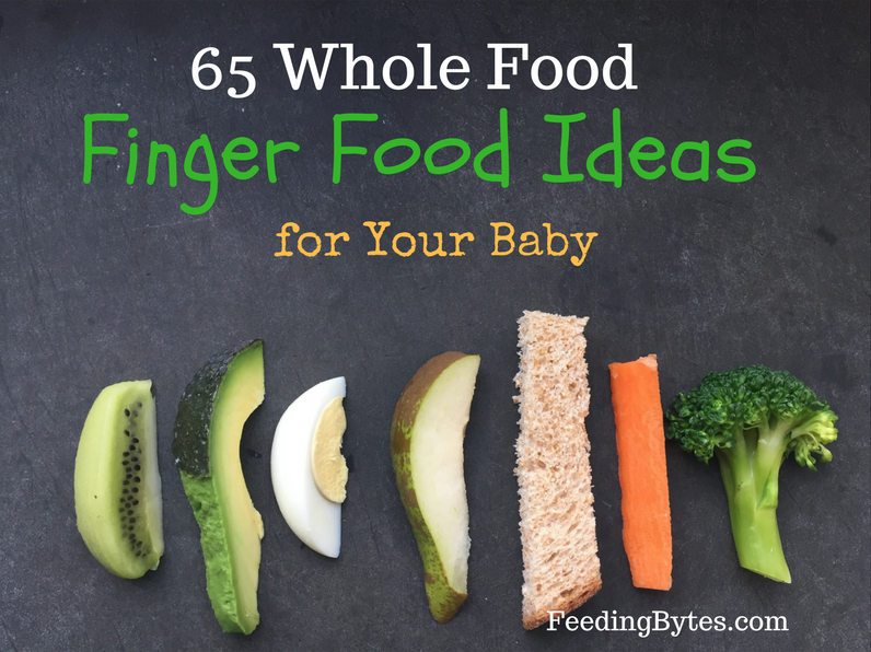 6 Nutritious Toppings For Your Babys Toast Feeding Bytes