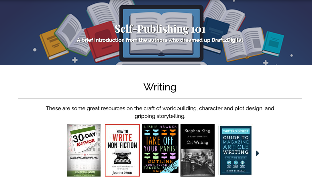 Take a look at how Reading Lists could be used for podcasts, blogs, or anything else!