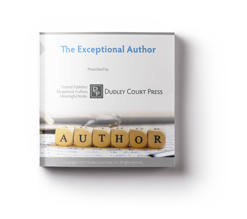 Strategic Publishing for People Who Write Meaningful Books