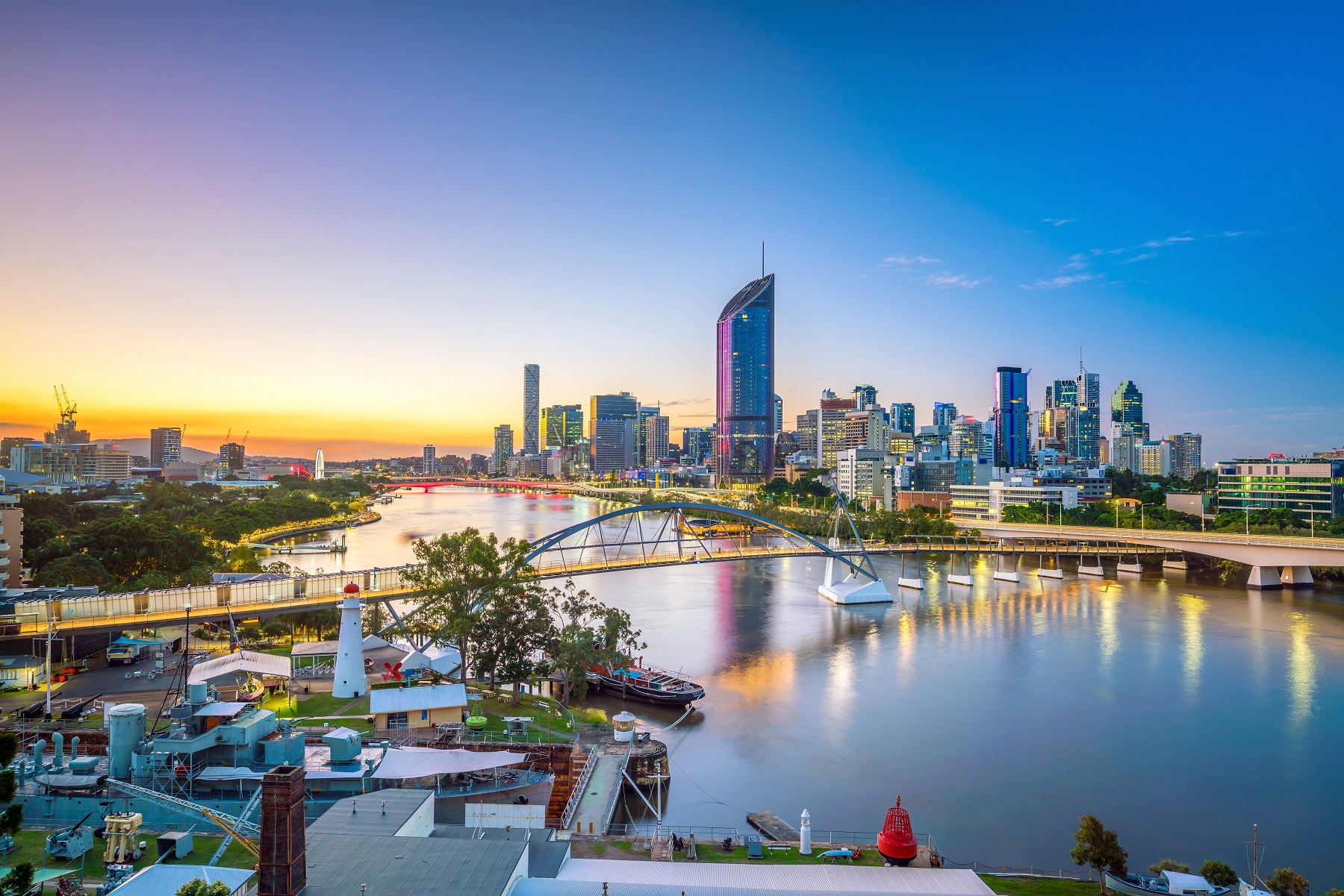 Gold Coast Property Investment | Investing in Gold Coast | Aquila