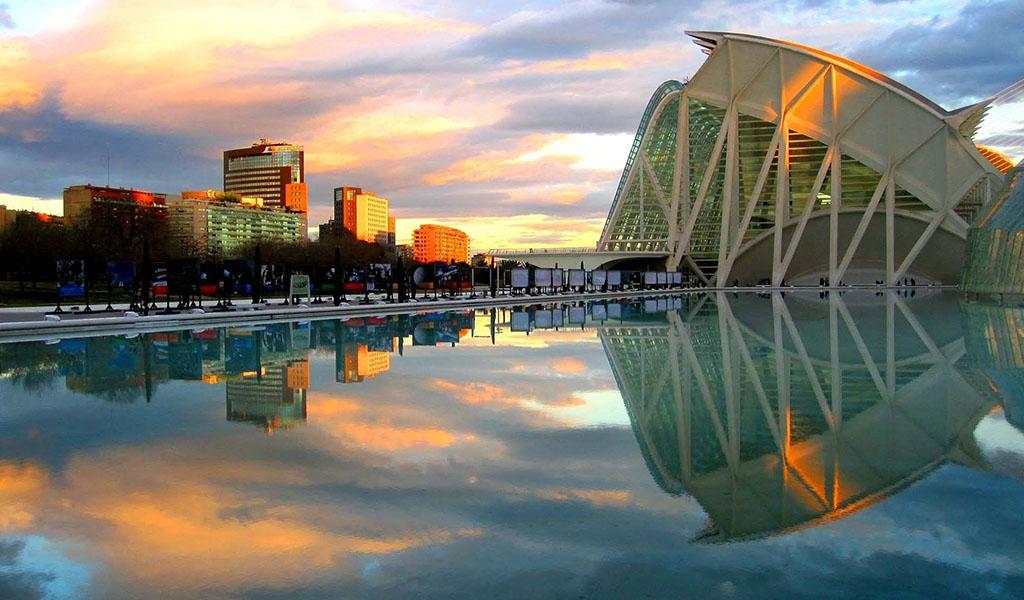 Midsummer Night Valencia