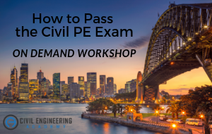 Civil Engineering Academy | Pass the Civil Engineering Exams