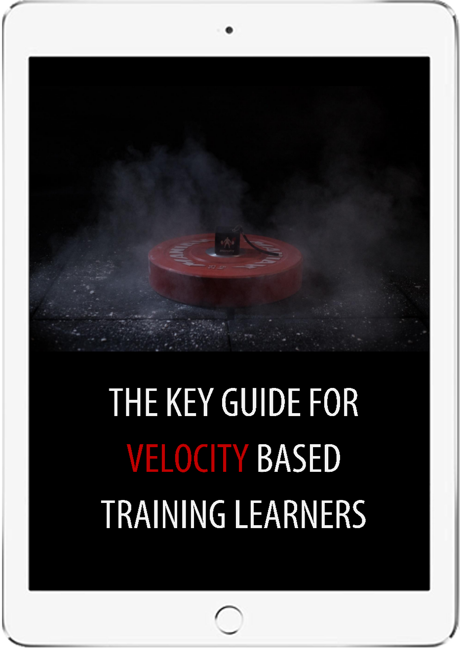 Velocity Based Training   Science for Sport