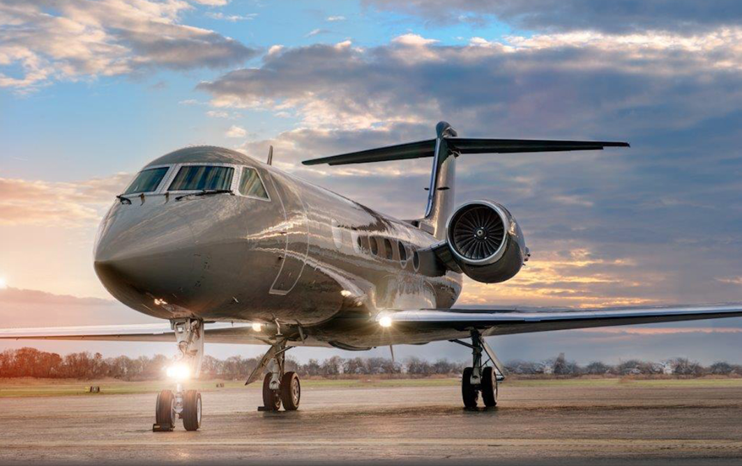 Private Jet Aircraft Charter Services From Business To Leisure