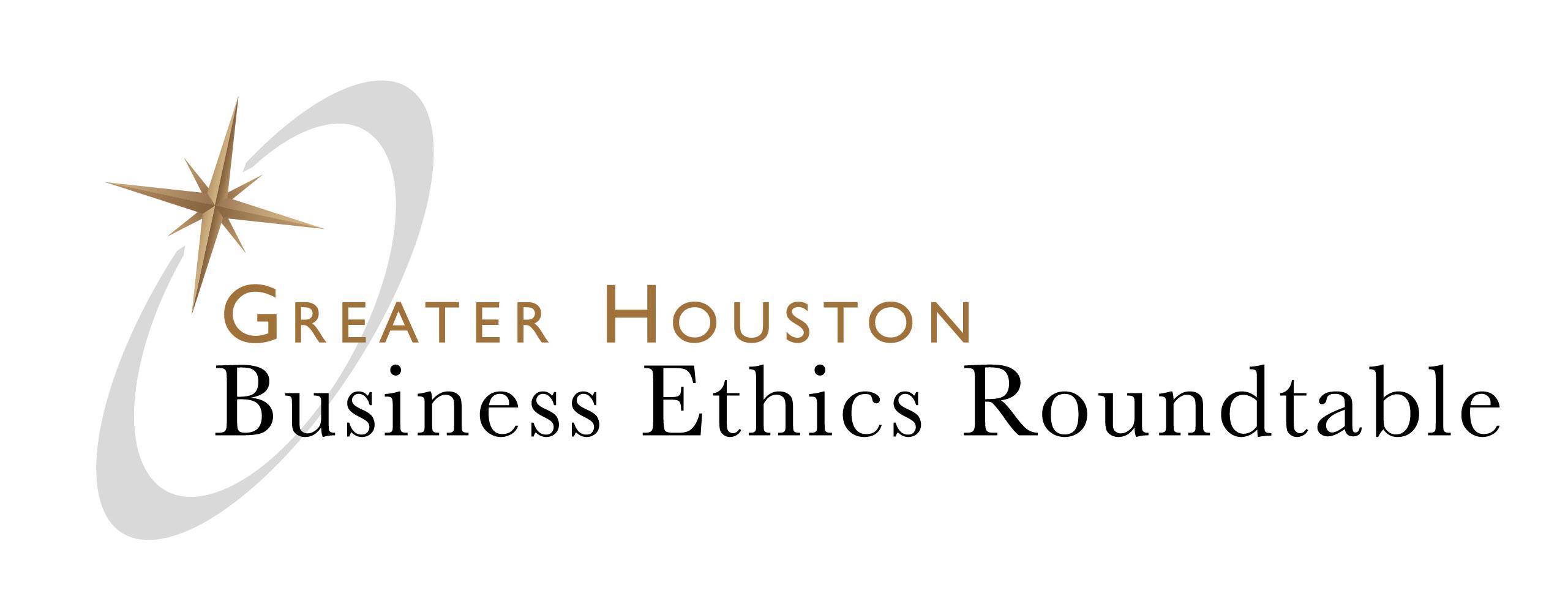 Greater Houston Business Ethics Roundtable