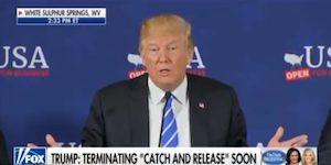 Trump cpeech