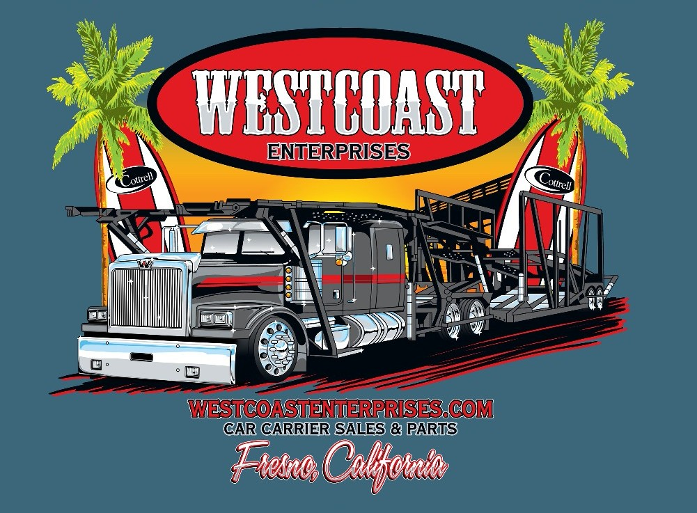 Fresno Car Hauler, Carrier & Trailer Loan Financing in CA » West