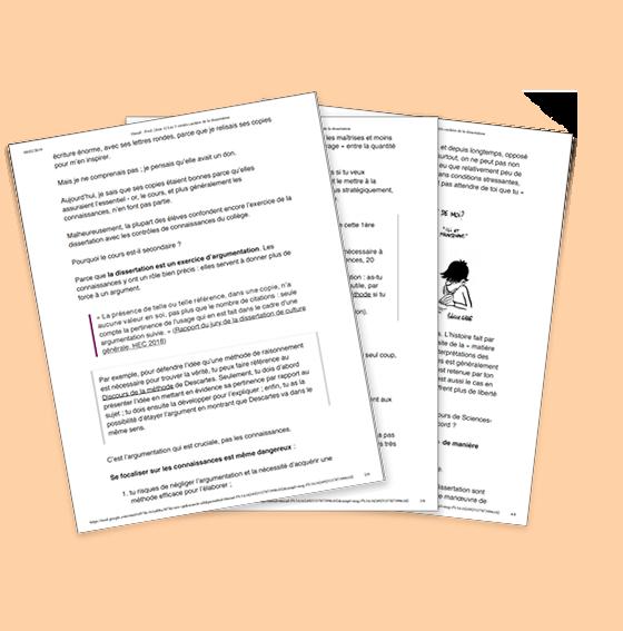 Le 20 Mot Plu Important En Dissertation La Methode De Exemple Economique Redigee Pdf