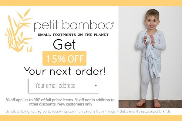 edbc2a8c8eaab Bamboo Baby Wear   Clothing