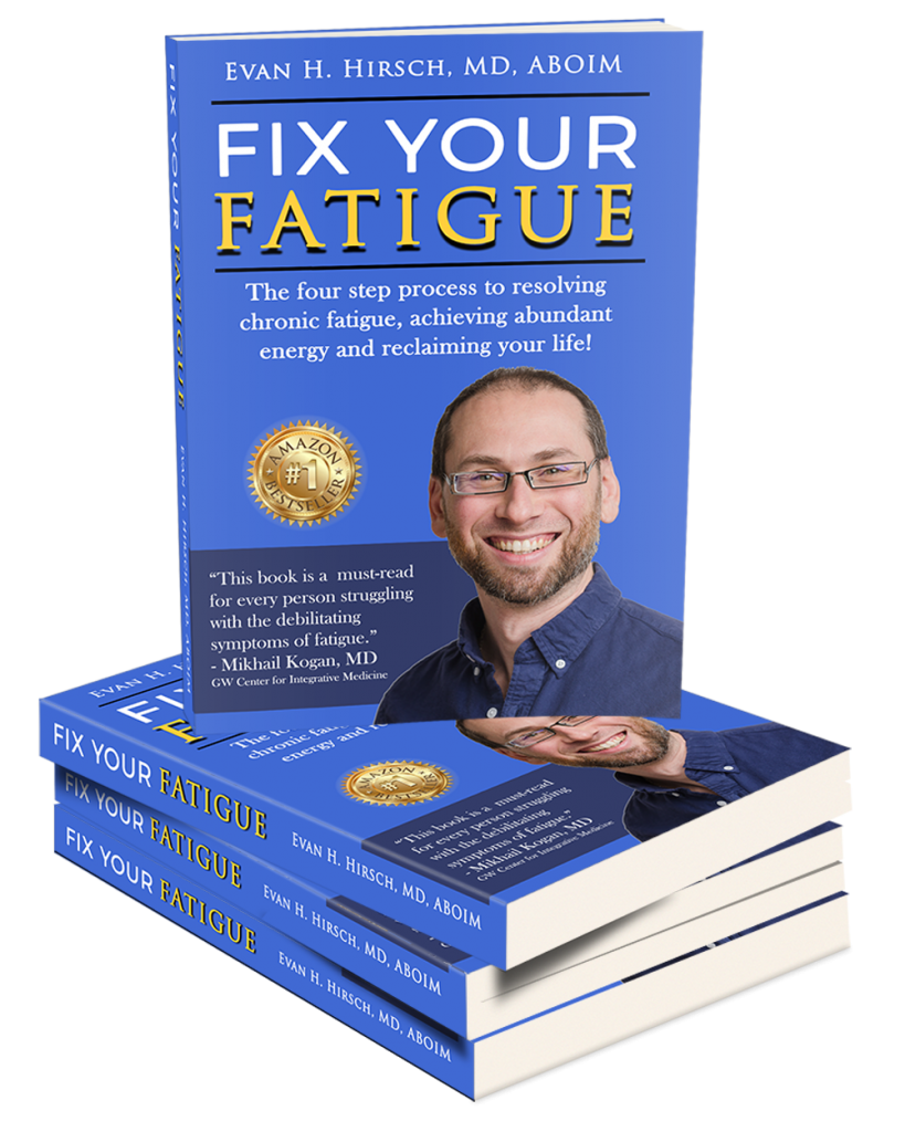"Download my ""Fix Your Fatigue"" Book_AC – Fix Your Fatigue"
