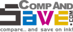 Shop CompAndSave for discounts on ink cartridges, laser toner cartridges and more!