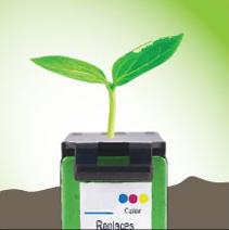 Be environmentally friendly!
