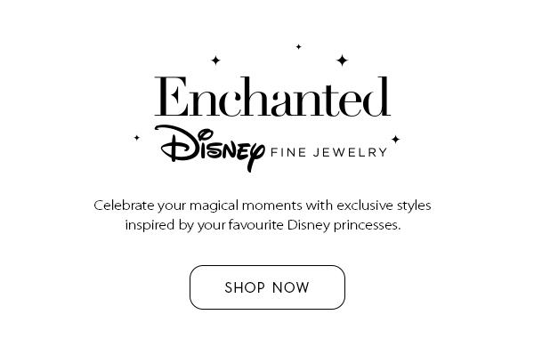 Shop Enchanted Disney Fine Jewelry
