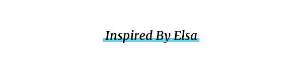 Inspired By Else