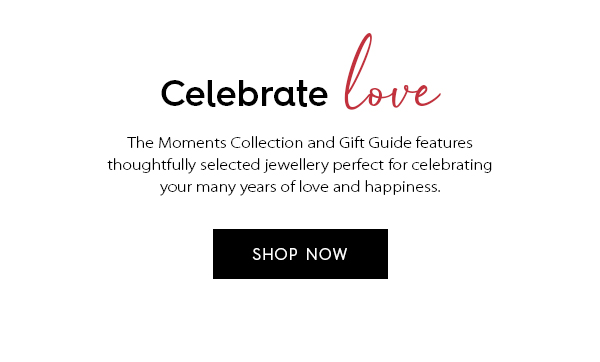 Shop gifts to celebrate your love
