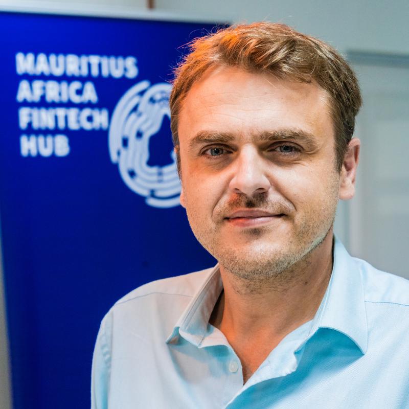 MAFH CEO Michal
