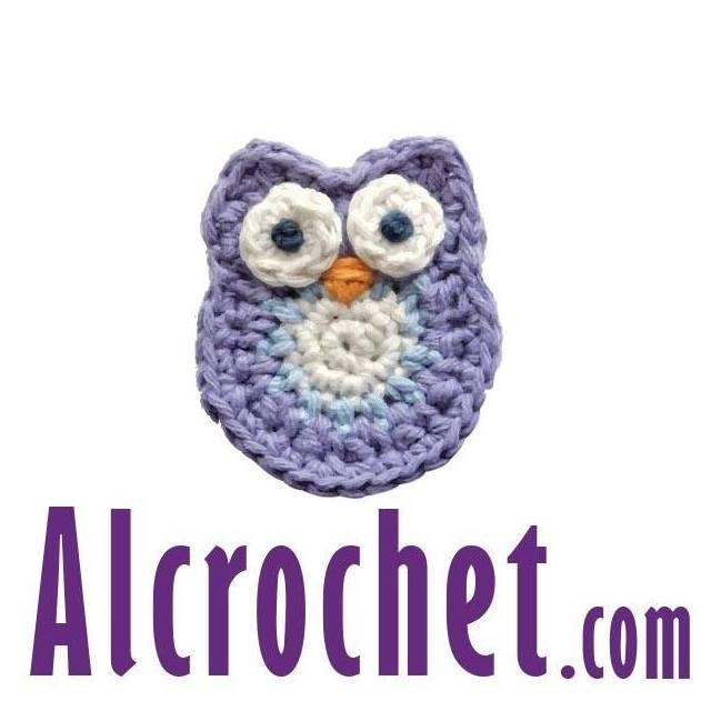Alcrochet.com, la biblioteca del crochet online