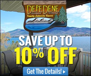 Save Up To 10% At Depe Dene Family Lakeside Resort! See the deal >>