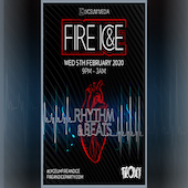 """Becky's Affiliated: What to expect for Fire & Ice 2020, """"Rhythm & Beats"""""""