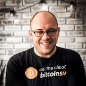The next Genesis: Bitcoin's two beginnings