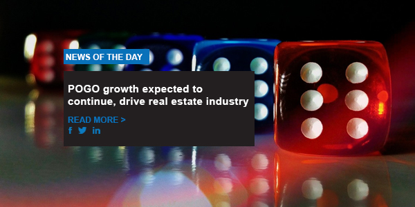 POGO growth expected to continue, drive real estate industry