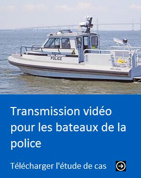 Transmission vidéo
