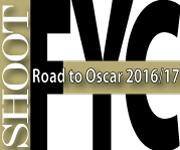 SHOOT Road To Oscar FYC Promo Ad