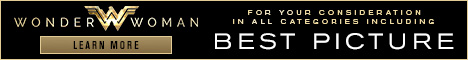 Warner Bros. FYC Advertisement