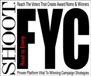 SHOOT FYC Advertisement